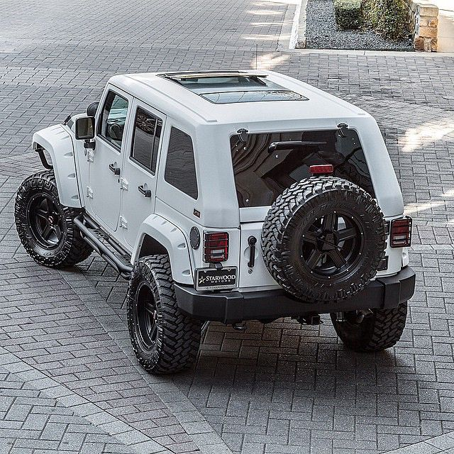 Best 20+ Jeep Wrangler Hard Top Ideas On Pinterest