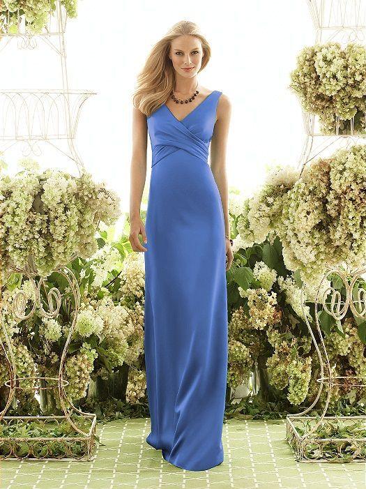 Best 25  Cornflower blue bridesmaid dresses ideas on Pinterest ...