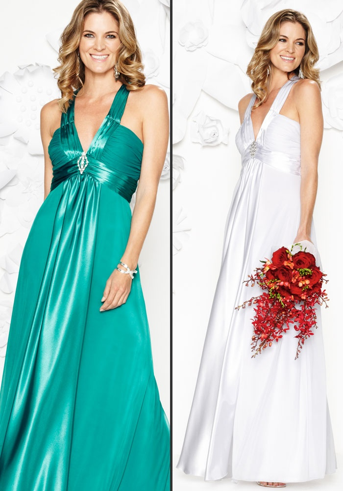 ONGOING BRIDESMAIDS : MR K  KB4536  In store now!