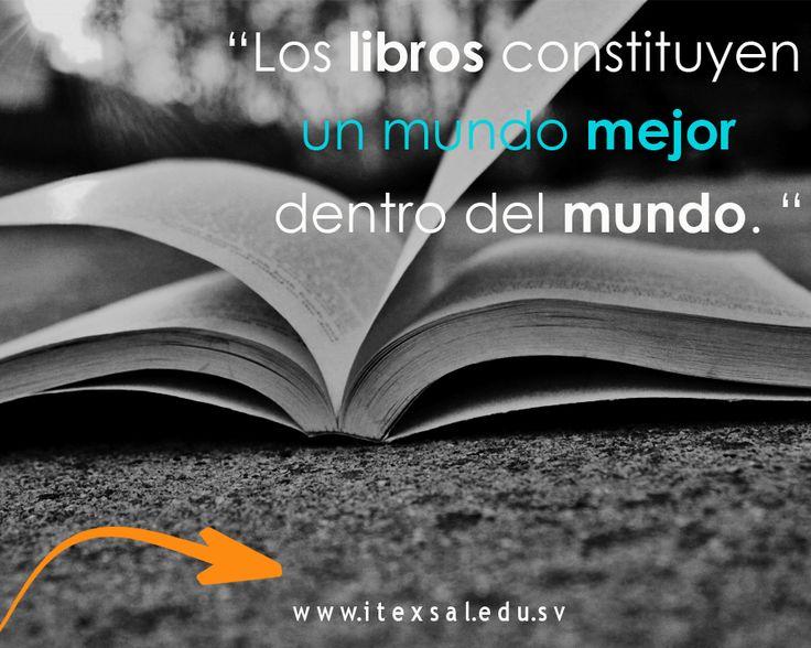 Libros: Siempre maestros de mi vida, siempre fieles amigos.