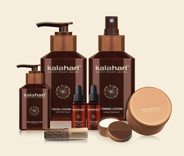 Kalahari Skin Collection
