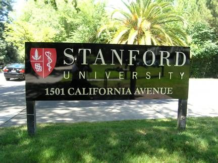 Stanford University - Palo Alto, CA #stanford #paloalto