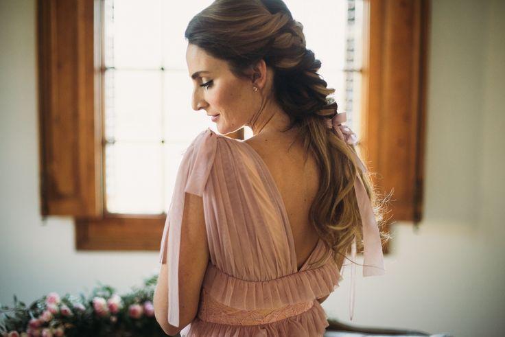 Look invitada boda: tul, volantes y encaje Invitadas, Sin categoría - Confesiones de una Boda