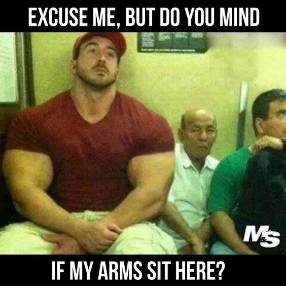 Funny Bodybuilding Memes – The best bodybuilding memes online http://slapwank.com/funny-bodybuilding-memes