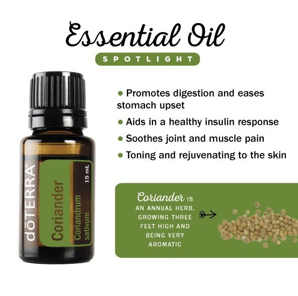 Popular across many cultures for various uses, Coriander essential oil is extracted from the seed of the coriander plant. Coriander's healthful therapeutic benefits, which can be attributed to its extremely high linalool content, range from digestive support to supporting a healthy insulin response.