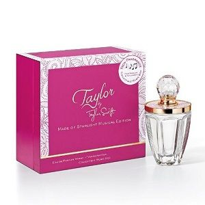 Taylor by Taylor Swift - Made of Starlight Musical Edition - http://www.beautyspotters.com/taylor-by-taylor-swift-made-of-starlight-musical-edition/