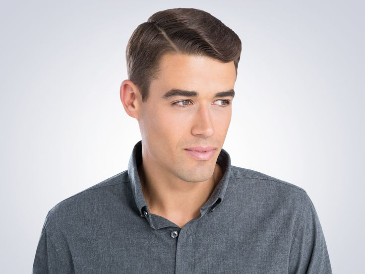 57 Best Images About Men's Haircuts On Pinterest