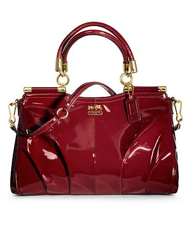 Wow. Unbelievable About This Coach Site! Save 79% OFF Now! I always keep my daily supplies on my coach bag!
