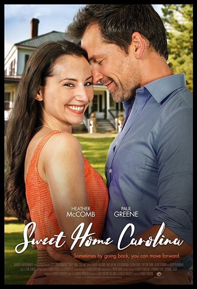 Heather and Paul Greene in Sweet Home Carolina
