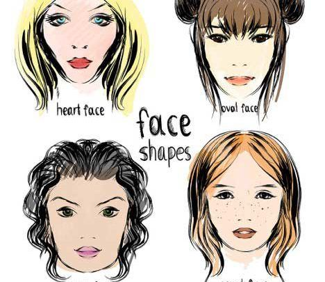 How To Find the Best Accessories for Your Face Shape