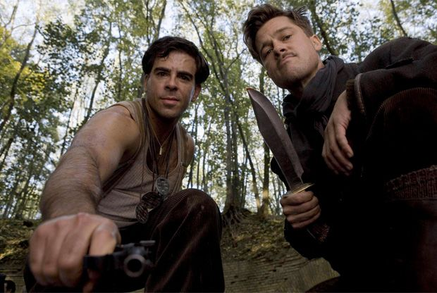Quentin Tarantino's 'Inglorious Basterds' – Tablet Magazine