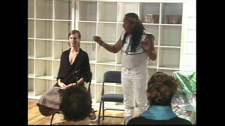 Ac Tah shares Maya Knowledge - part 1
