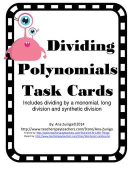Homework help polynomials