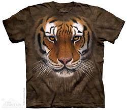 Tiger Warrior T-Shirt