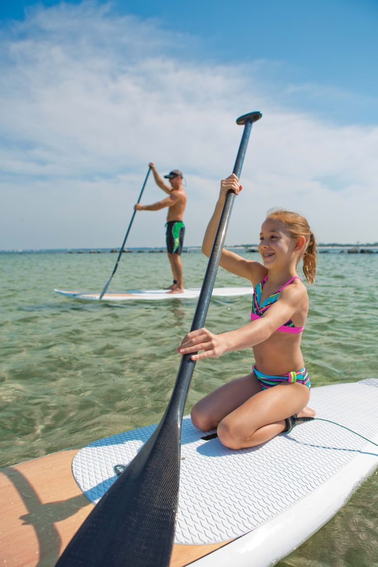 Adventure is a family affair in Panama City Beach!