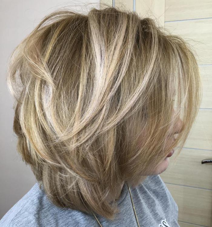 стрижки придающие объем тонким волосам фото мезе кипре