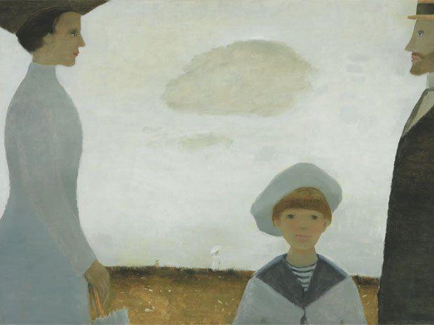 1910.jpg 620×465 pixels Jean Paul Lemieux, peintre québécois