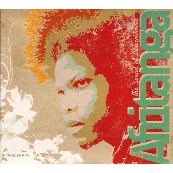 Chorizo (Live) by Tumbacatre - Afritanga - The Sound of Afrocolombia