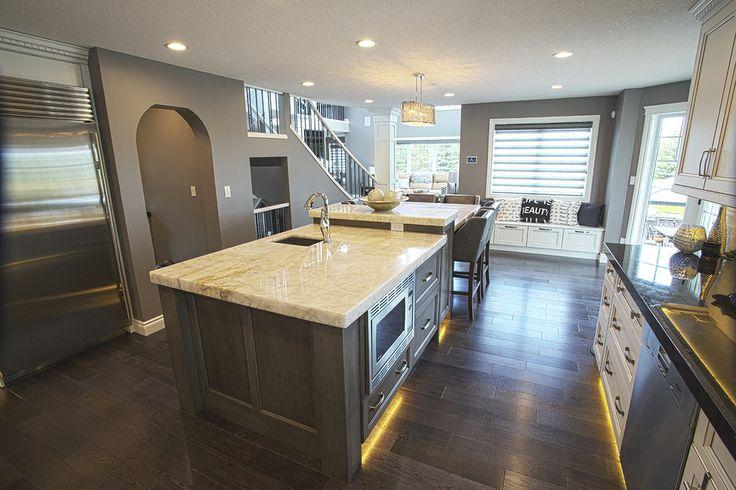 23 Best Alair Homes Edmonton Sunhill Complete Renovation Rebuild Images On Pinterest