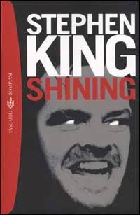 STEPHEN KING ONLY: SHINING - 1977