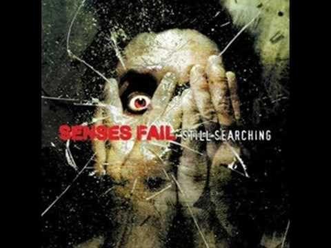 Senses Fail :)