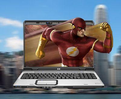 Tutorial Cara Mudah Tes Kecepatan Laptop Anda | Cara Memperbaiki Laptop Mati Total