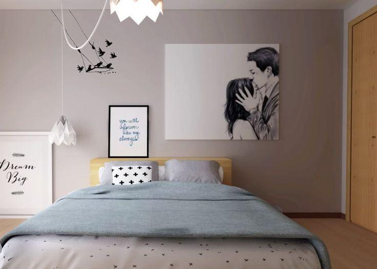 Conheça as mais belas referências de decoração de quartos coloridos. São 170 fotos de projetos que você pode se inspirar e aplicar na sua casa.