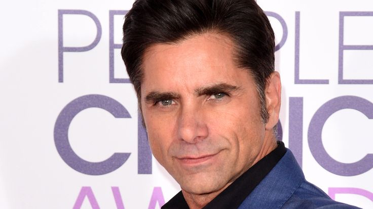 Have mercy! Watch John Stamos help man propose to his Stamos-obsessed girlfriend