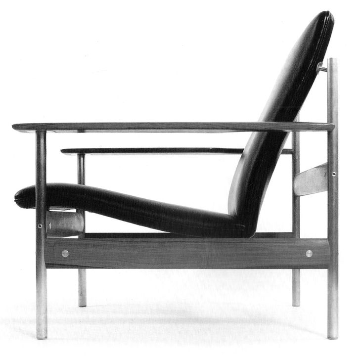 Sven Ivar Dysthe - 1001 Chair 1959.