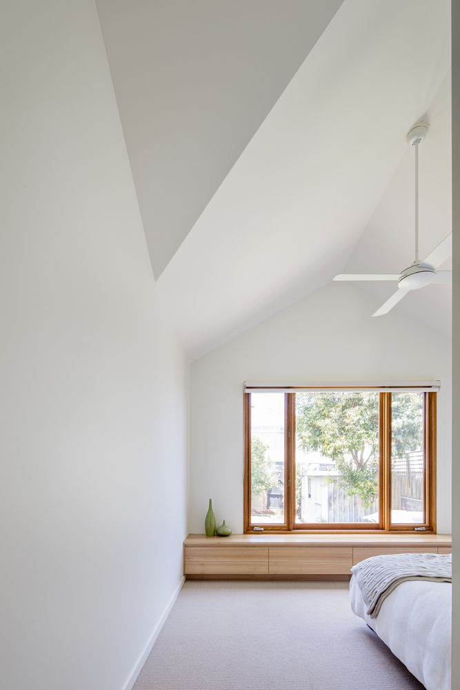 Gallery of Gable House / Sheri Baby Architects - 6