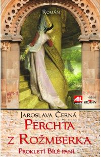 #alpress #knihy #román #historie #perchta #bílápaní