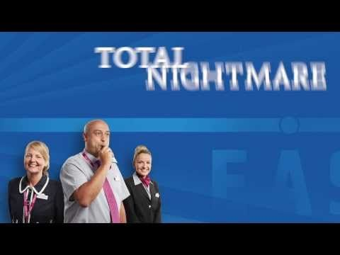 All Aboard: Total Nightmare of the Week  © British Sky Broadcasting Limited 2013