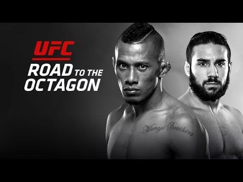Fight Night Newark: Road to the Octagon - Iuri Alcantara vs. Jimmie Rivera