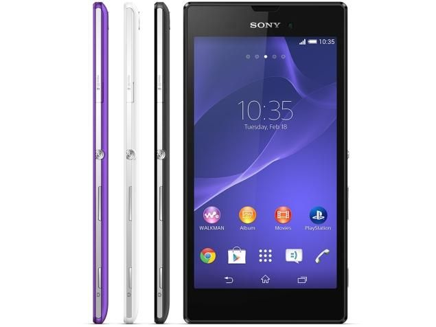 Sony Xperia T3: Price, Pre-order, Tech Specs for Europe