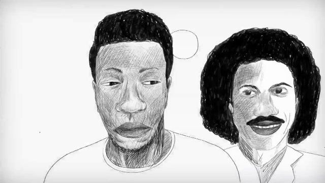 The Multi-Talented Chicago Musician Willis Earl Beal Reveals an Introspective Animation.  Read the full story on NOWNESS.com:  http://www.nowness.com/day/2013/6/2/3073/shorts-on-sundays--principles-of-a-protagonist