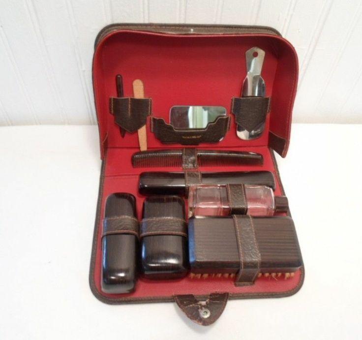 Bondage travel kit with you