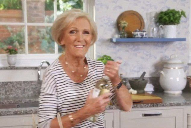 British chef Mary Berry has been the unfortunate victim of a pathetically hysterical 'Twitter outrage' after suggesting using white wine in a ragú(or \\\'Bolognese sauce\\\' to countless Brits) recipe.Berry, a household name in Britain for her numerous culinary television appearances and cookery books, suggested using white wine and double cream ...
