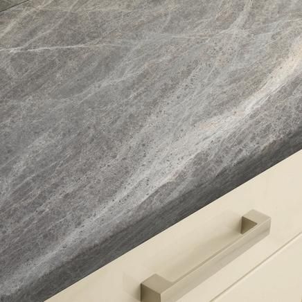 Grey slate worktop large scale print kitchen worktops Grey laminate kitchen worktops