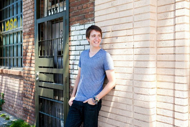Oliver Phelps is so Handsome