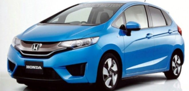 All-New 2014 Honda Jazz Hybrid Version Will Be Claimed as economical Car -    Sponsored Links           Tokyo,  The presence of All-New Honda Jazz 2014 year model of the third generation is already very eagerly waiting by fans. Where the best-selling Honda hatchback is planned to debut his first appearance in September. latest news about Honda Jazz 2014,... - http://www.technologyka.com/indonesia