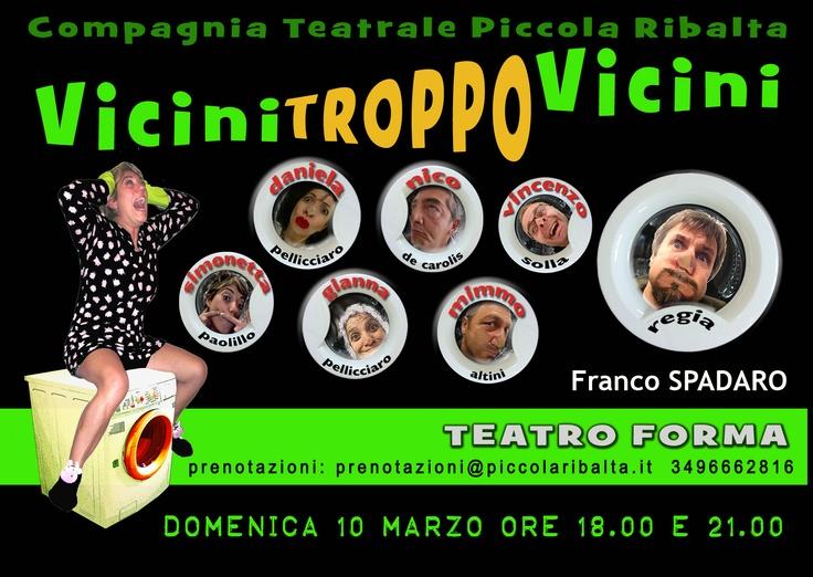 Teatro Forma - Bari