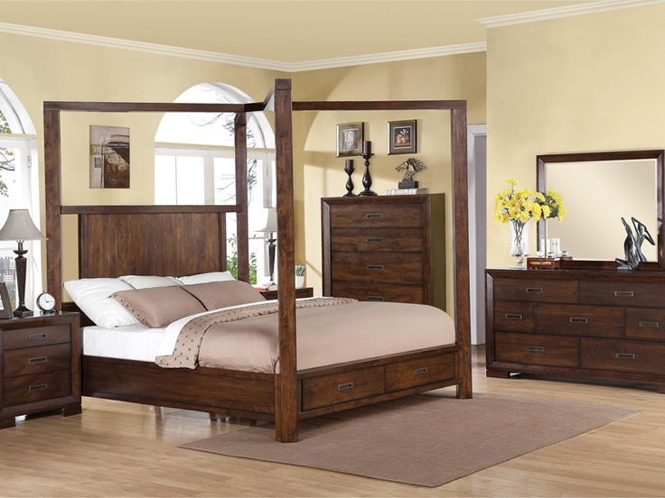 Riata Bedroom Collection