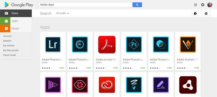 Best Android photo editor apps to modify your photos with