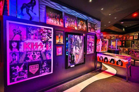 Book your tickets online for Kiss Monster Mini Golf, Las Vegas: See 490 reviews, articles, and 295 photos of Kiss Monster Mini Golf, ranked No.27 on TripAdvisor among 257 attractions in Las Vegas.