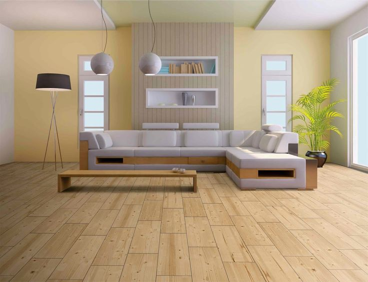 Vitrified Tiles The Smart Choice