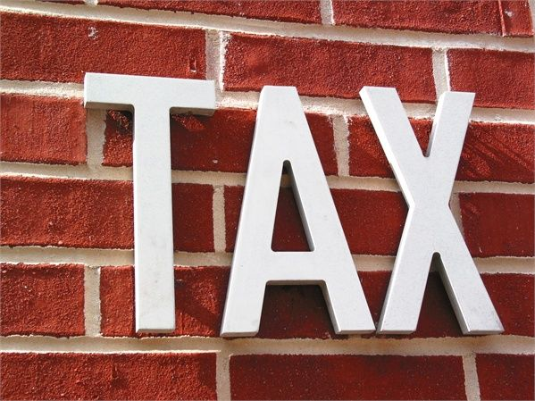 Income Tax and Social Security | Colorado Financial Advisor | High Country Capital Management