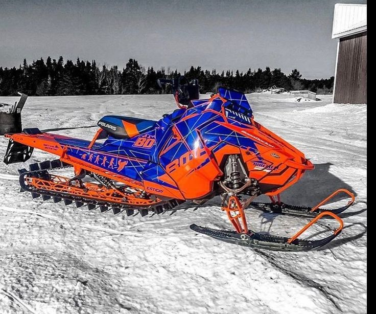 381 best images about arctic cat and ski doo Polaris sleds ...