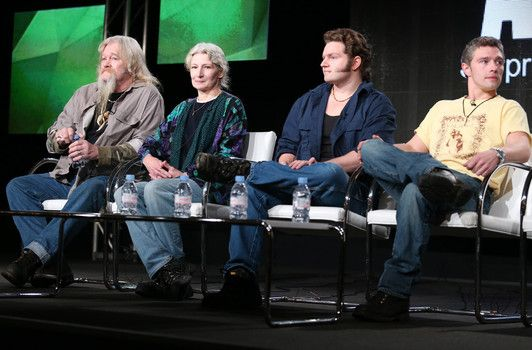 'Alaskan Bush People': Have you missed the Brown family?