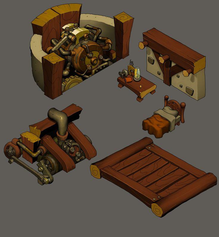 inventors house by danimation2001.deviantart.com on @deviantART