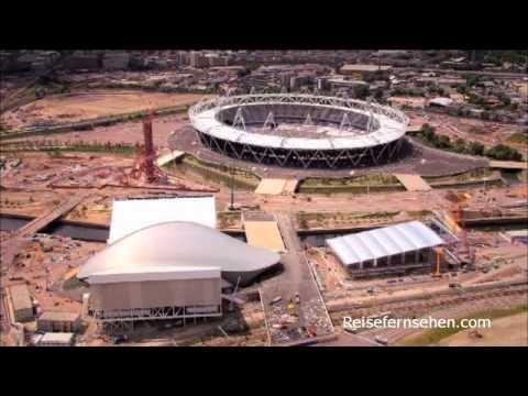 Anmerkungen bearbeiten Untertitel bearbeiten Audio-Austauschen Analytics Promoten  Großbritannien / Great Britain: London 2012 - One Year to go powered by Reisefernsehen.com